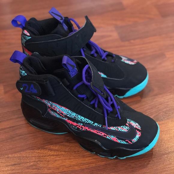 sports shoes 8462e d7e2f nike air max griffey south beach